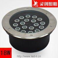 陕西西安市 LED地埋灯品牌推荐让你放心工厂选择yabo88狗亚体育app照明