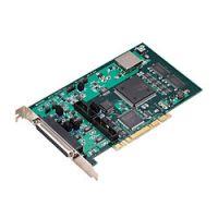 厂家直销日本contec电子板卡AD16-16(pci)E