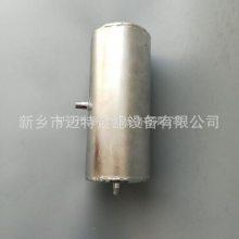 水蒸汽水汽分离器 螺旋式气液分离器DN50 新乡气体过滤器厂家