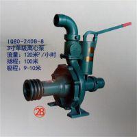 天津農業卷盤式噴灌機 Jp75-200係列苜蓿噴灌設備應用案例