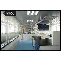 承接实验室通风系统建造理化化学生物实验室设计装修实验室设备