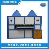 利琦 板材自动磨砂机 平板砂光机 水磨拉丝机LC-C3130