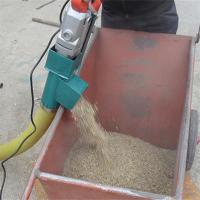 兴运机械 黑龙江气力型粮食吸粮机? 新型玉米气力吸粮机?