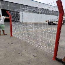 小区围栏网 体育场围网 学校围墙网