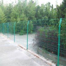 交通隔离护栏 人行道护栏 公路围栏网