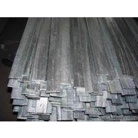 云南镀锌钢材价格 热镀锌扁铁 现货销售