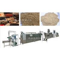 山药粉营养粉生产线
