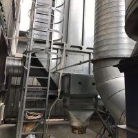 森人环保布袋除尘器 工业木工火花侦测SR-BD防火防爆雕刻机吸尘除尘环保设备