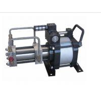 气驱冷媒加压泵 用于制冷剂的灌装加注回收输送 赛思特