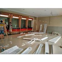供应德普龙dl002酒店用仿木纹铝单板厂家直销 专业铝板雕花,铝单板生产加工, 幕墙铝单板