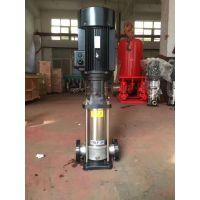 上海怎么刷微信红包CDLF4-160 3KW轻型立式多级离心泵