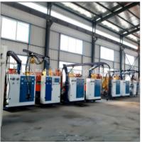 商家直销宝龙聚氨酯高压发泡机 技术PU保温板材高压发泡设备