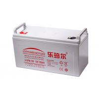 乐珀尔6-GFM-120蓄电池12v120AH铅酸蓄电池ups应急电源