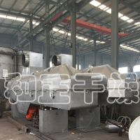 处理量1.5T/h溴化纳流化床干燥 各种规格震动硫化床报价