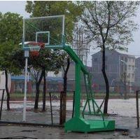 合肥篮球架学校内 公共场合避免不了 合肥厂家直销