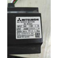 维修三菱伺服电机HC-KFS23,维修各品牌伺服电机