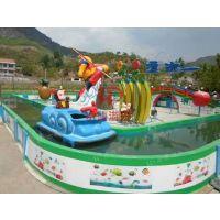 花果山漂流 大型儿童水上冲浪设施果果山漂流郑州宏德游乐热销