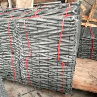 中央空调填料 空研冷却塔填料 方塔PVC空研填料【河北华强】