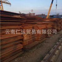 专业经销 攀钢SS400热轧中厚钢板 交通轨道专用钢板材