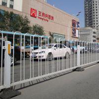 德邦供应廊坊锌钢市政道路护栏/廊坊人行道隔离道路护栏