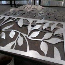 台州仿古雕花镂空隔断铝单板 办公室酒店会议厅展览厅商场隔断装饰板