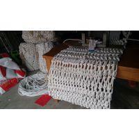 常年生产供应尼龙防坠网尼龙防护网攀爬网防坠