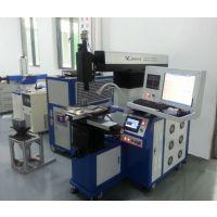 上海汉瑜光电 金山区这边专业生产自动化焊接的激光点焊机