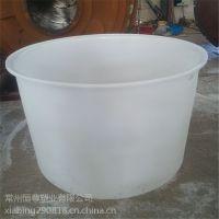 加厚1000L塑料水桶食品级圆桶耐酸碱塑料桶发酵桶牛筋塑胶桶砸坏包赔