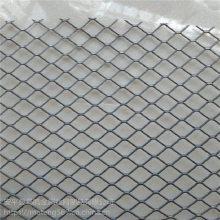 镀锌钢板网 机械防护 工艺品制作 滤芯 菱形金属网