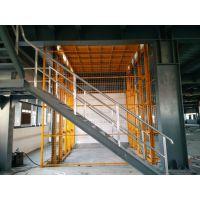 工厂液压升降货梯原装配件 固定式电动液压升降台安装维修保养