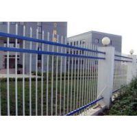 重庆厂区围墙护栏 ***小区外墙围栏 新型塑钢护栏围墙栏杆哪儿卖