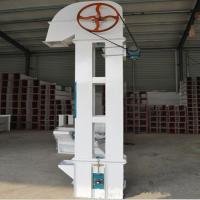 新余市煤粉用斗式提升机 粮食斗式提升机兴运厂家