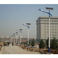 福建户外太阳能路灯厂家