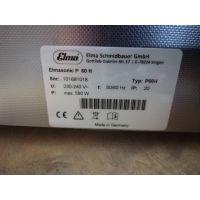 爆款型号elma P180H德国原装进口超声波清洗机/现货优势报价中