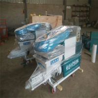金林机械生产砂浆喷涂机 建筑设备砂浆水泥喷涂机