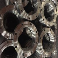 电标法兰 碳钢GD86-0509对焊凸凹面法兰