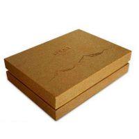 深圳保健品礼盒定制 茶叶天地盖包装盒定做 烫金礼品化妆品包装盒定制