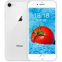 5.5寸苹果8 plus iPhone 8 plus 手机 红色 6G +128G 3卡3待手机