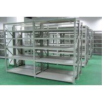 宁夏宁达办公家具专业生产仓库货架、中型货架、置物架,组合货架,可拆装