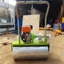 自走蔬菜精播机型号 种子精量下粒的蔬菜精播机 润丰机械