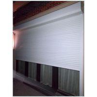 上海铄承门业,铝合金卷帘门,型材电动卷帘车库门,卷帘门窗。