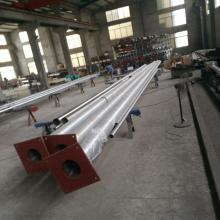 泰州耀荣学校电动不锈钢旗杆厂家批发