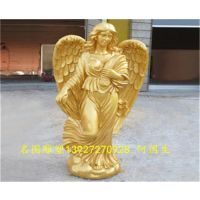 玻璃钢人物雕塑的设计在形态上有哪些种类