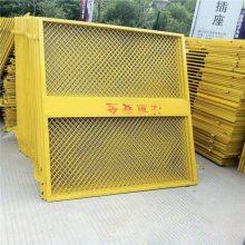 花园护栏 安装防护栏价格 铁路护栏网