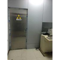 专业生产医用铅门/防护门/X射线防护门/