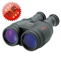 畅销品牌日本佳能18X50IS双筒望远镜防抖稳像