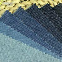 NZ119 棉加化纤斜纹牛仔面料 时尚家庭装饰桌布台布套罩 礼服裙子裤子帽子鞋子箱包手提袋