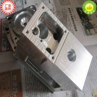 机器人铝合金零件批量加工厂家
