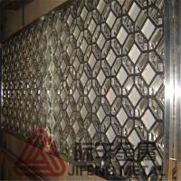 304不锈钢屏风隔断 激光镂空屏风厂家