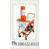 便携式气动注浆泵搅拌桶搅拌机15964516310 可加东坤微信享代理价